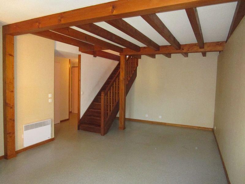 Appartement T3 duplex 1er étage