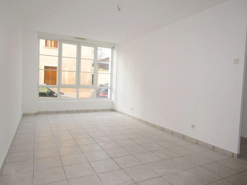 Appartement T3 rez-de-chaussée - séjour