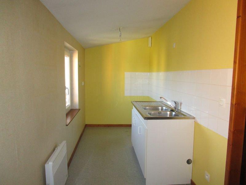 Appartement T3 duplex 1er étage - cuisine