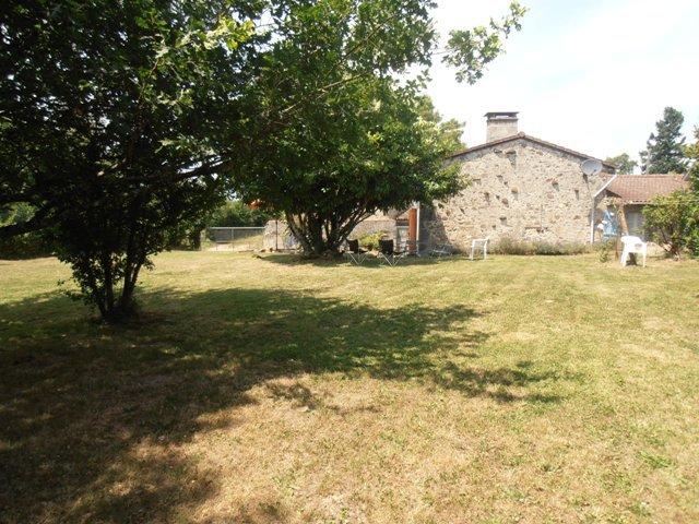 Maison - Fin du Hameau - Privé - Près du Dorat