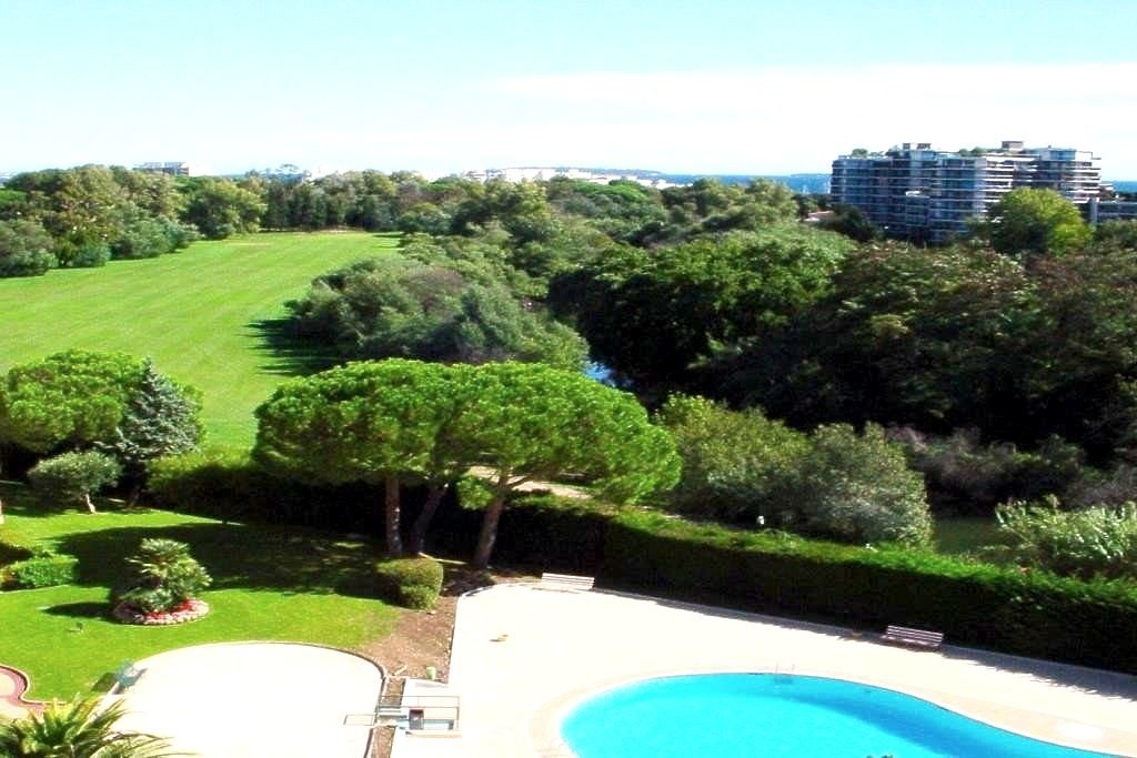 MANDELIEU FRENCH RIVIERA, APPARTMENT FOR SALE, BEACHES, GOLF