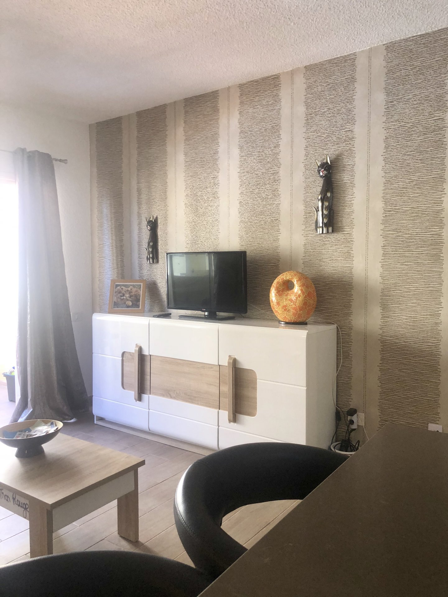 One bedroom apartment in Los Cristianos