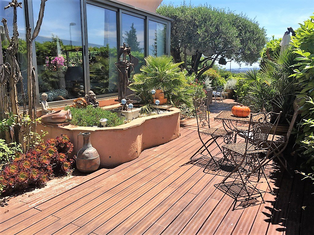 Appartement/villa vue mer