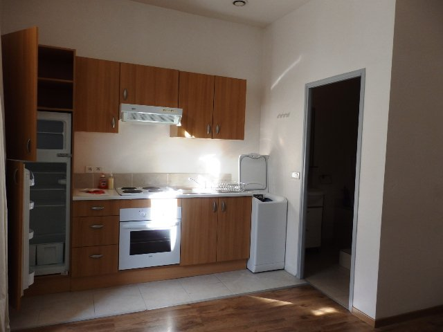 1 Bedroom Apartment with Balcony - Montmorillon