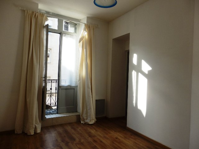 1 Bedroom Apartment in Montmorillon center in the Vienne