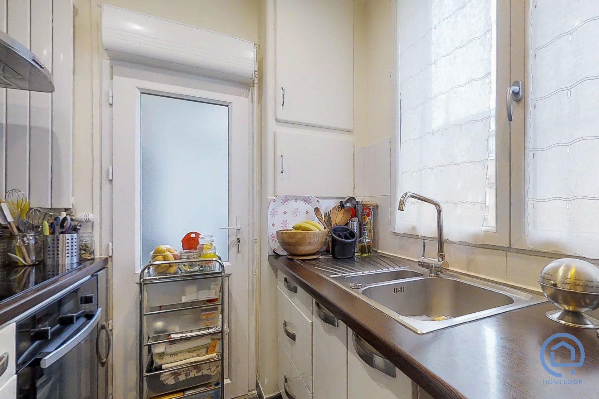 Vente Appartement - Paris 17ème Plaine-Monceau