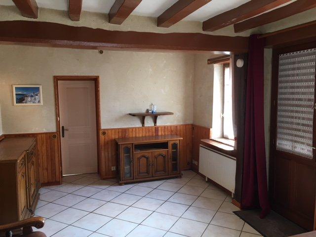 Sale Village house - Villebourg