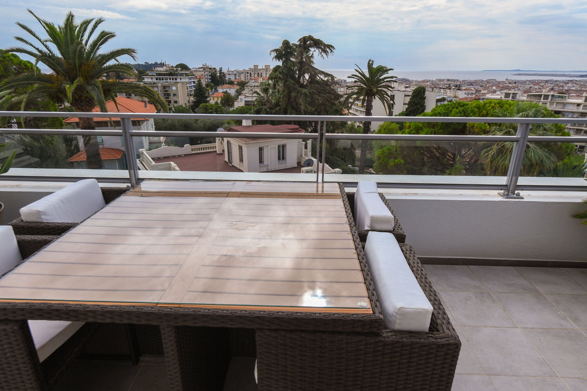 Produit d'exception  Appartement villa Nice Cimiez