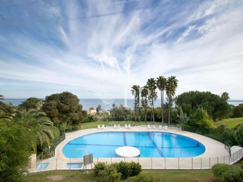 Appartement villa Vallauris