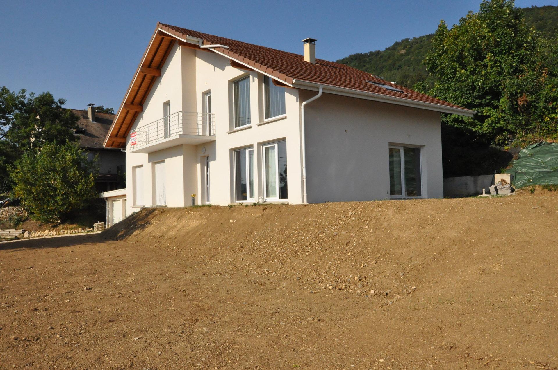 Sale House - Cruseilles