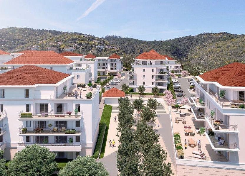 Development Apartment - Mandelieu-la-Napoule