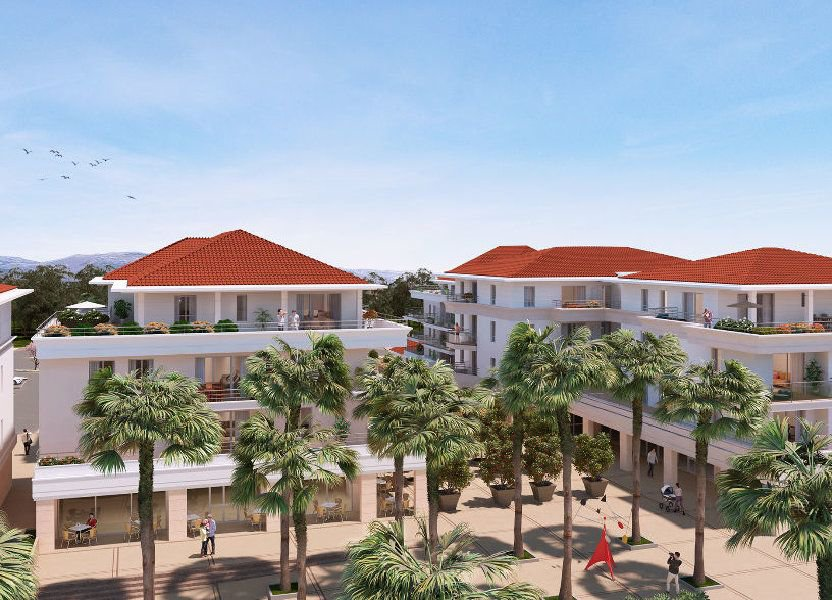 Costruzione Appartamento - Mandelieu-la-Napoule
