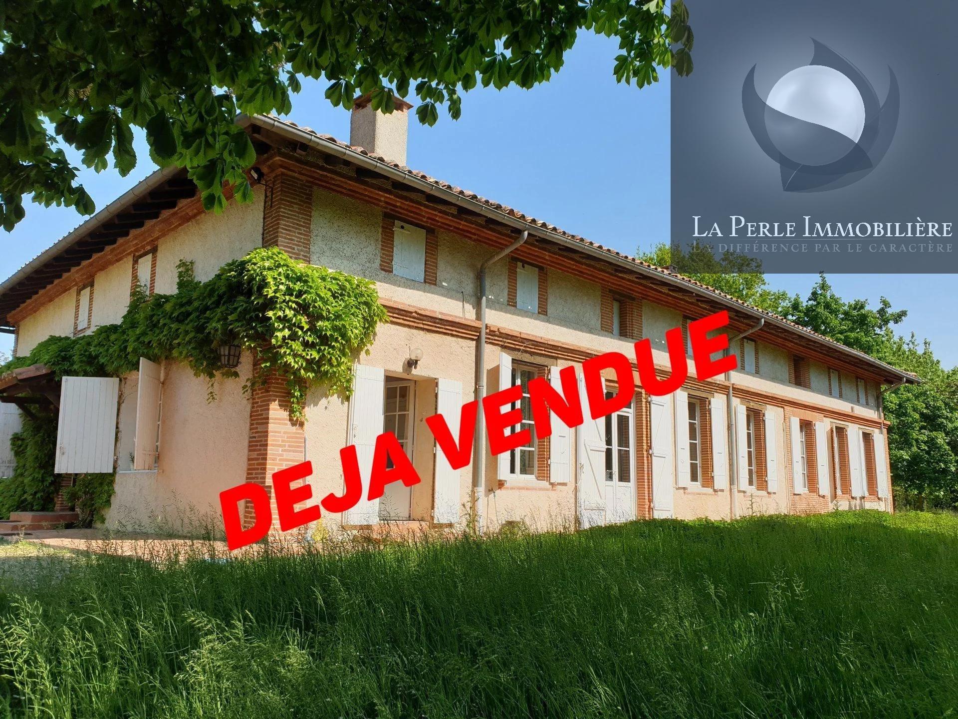 Sale House - Castelsarrasin