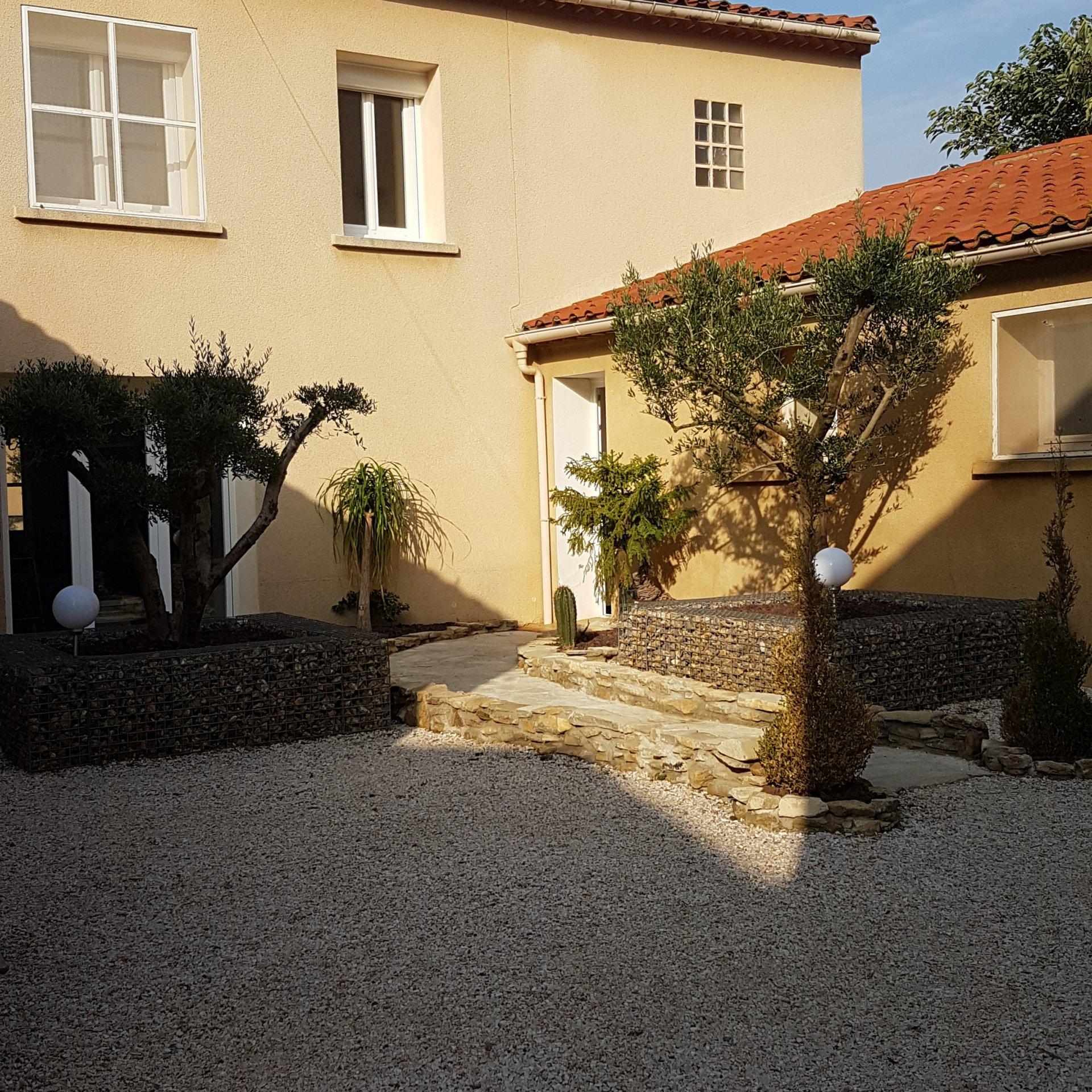 Sale Village house - Marcorignan