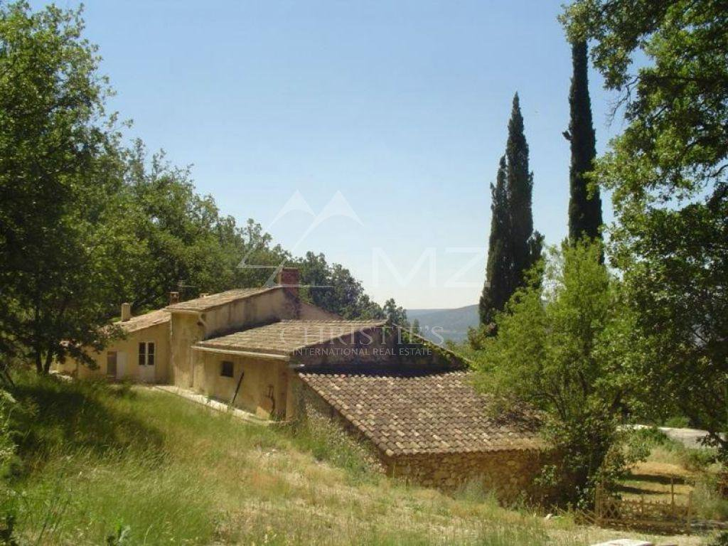 Additional photo for property listing at Sale - Mas Villelaure  Villelaure, Vaucluse,84160 França