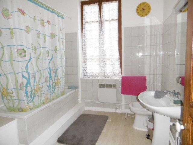 Sale Apartment -