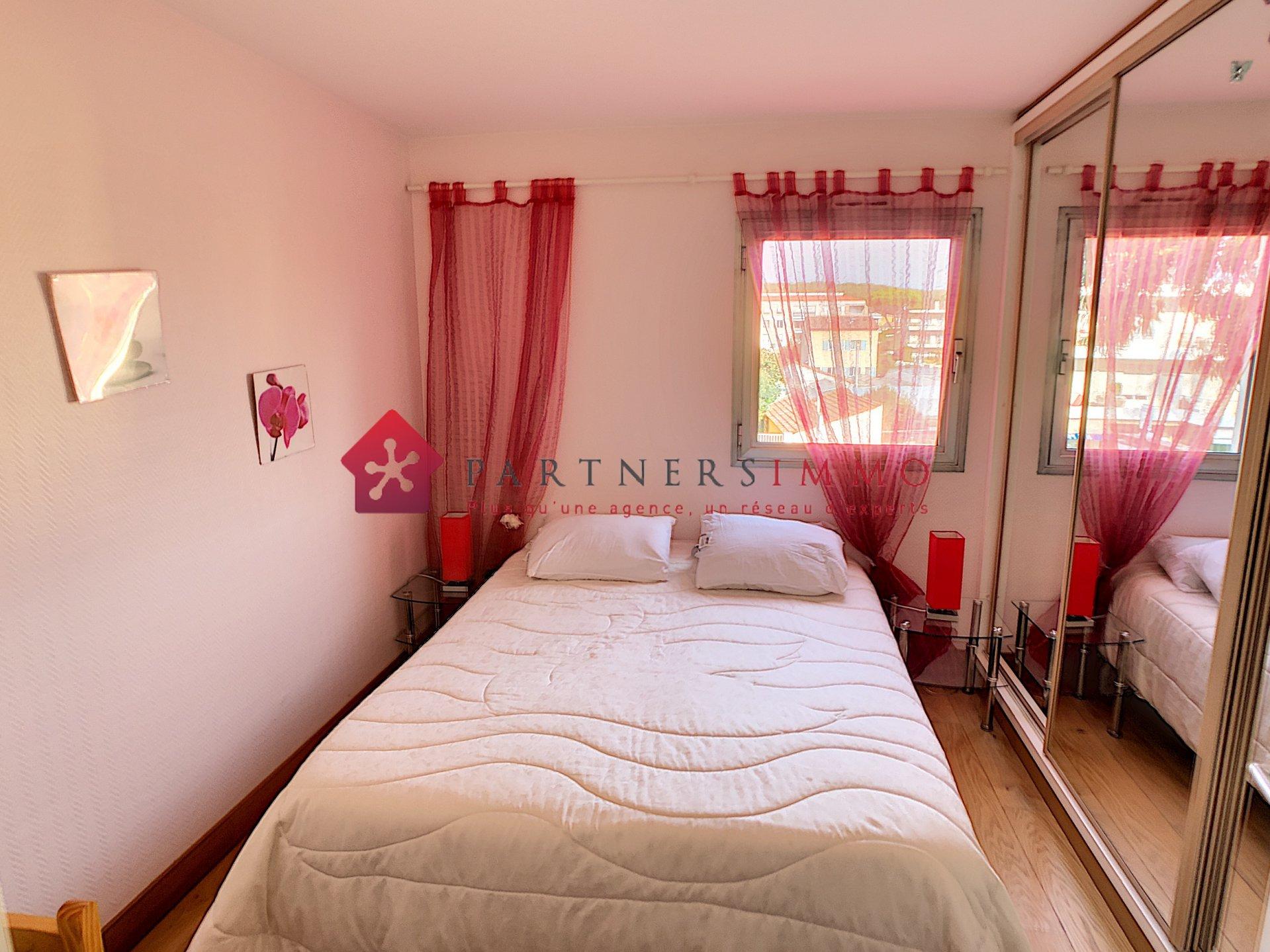 Verkauf Wohnung - Juan-les-Pins