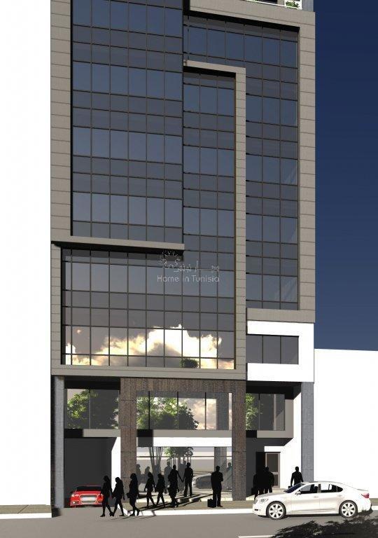 Vente Terrain Constructible à SAHLOUL