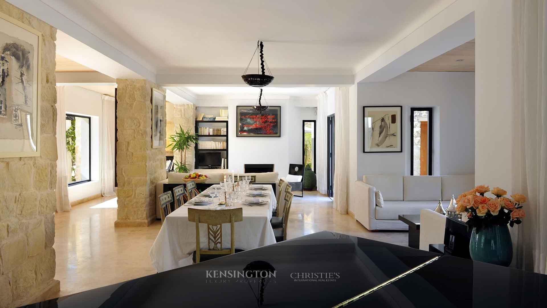 KPPM01093: Villa Douja Luxury Villa Essaouira Morocco