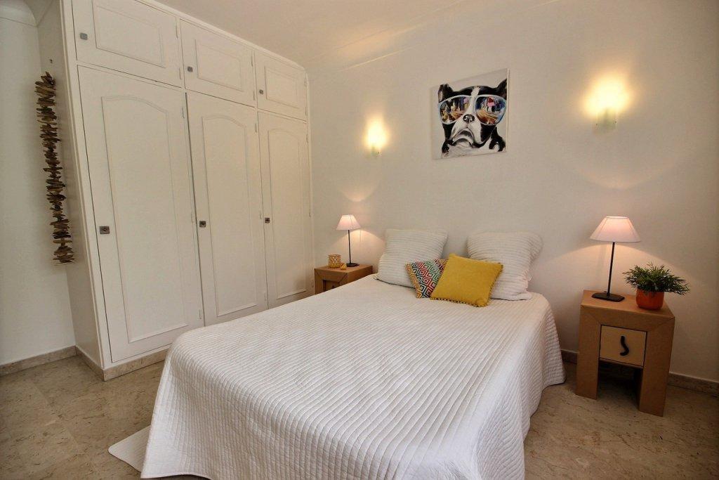 Grand 4 pièces avec terrasse - Cannes Petit Juas