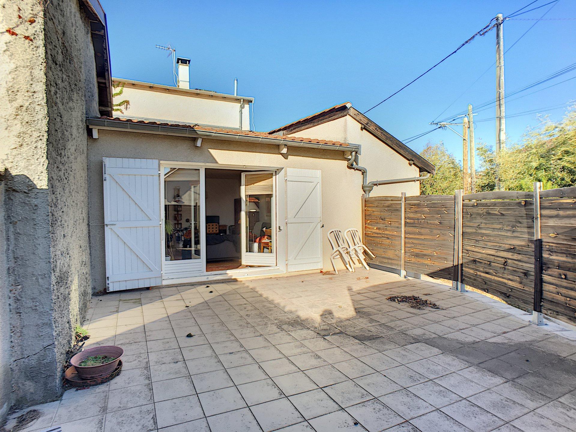 Maison 3 chambres Grezieu-La-Varenne