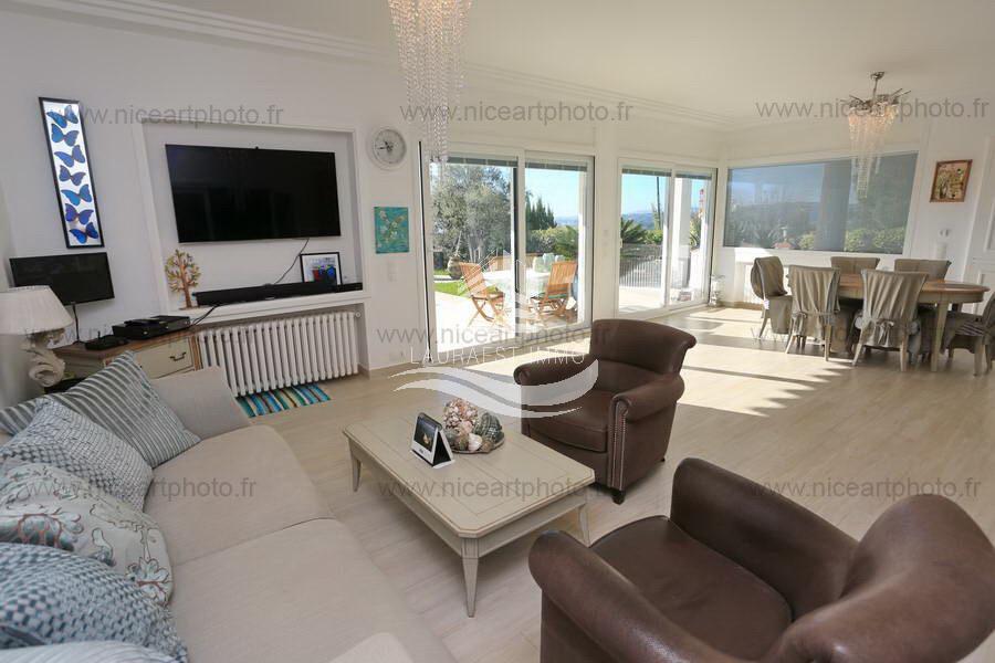 Magniphique Villa /Cagnes -sur -Mer