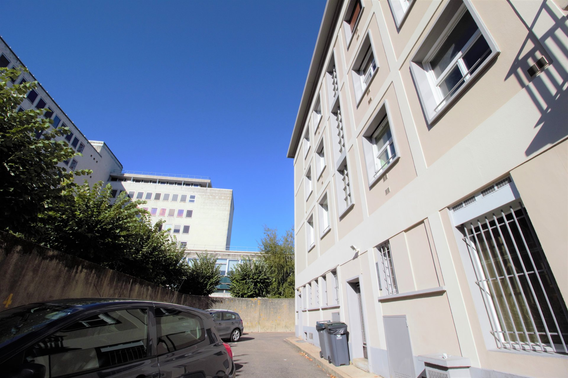 Sale Apartment - Rouen