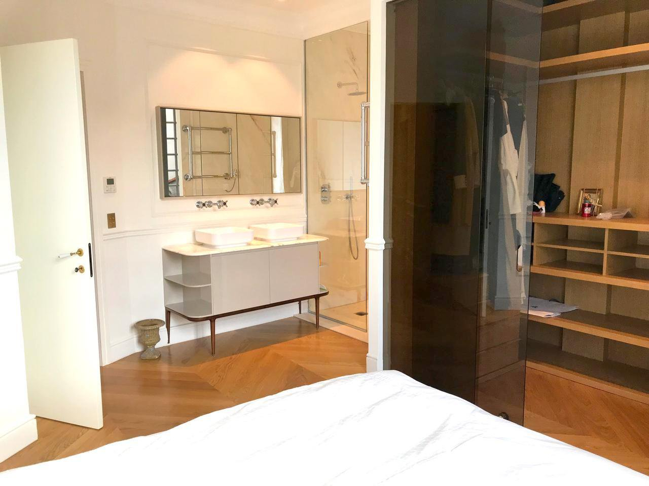 SALE APARTMENT 3 ROOMS NICE PLACE GARIBALDI HIGH-END BALCONIES