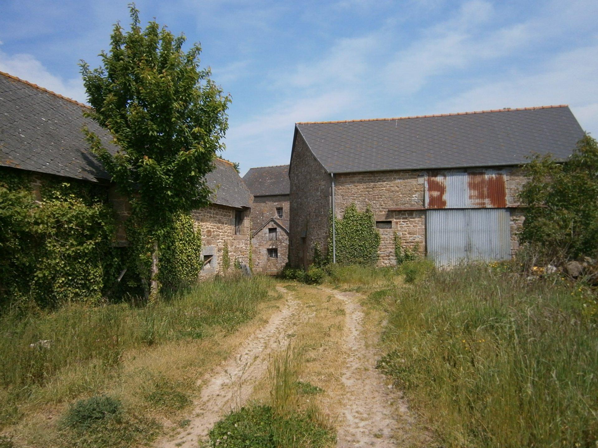 Vente Maison - St Germain En Cogles