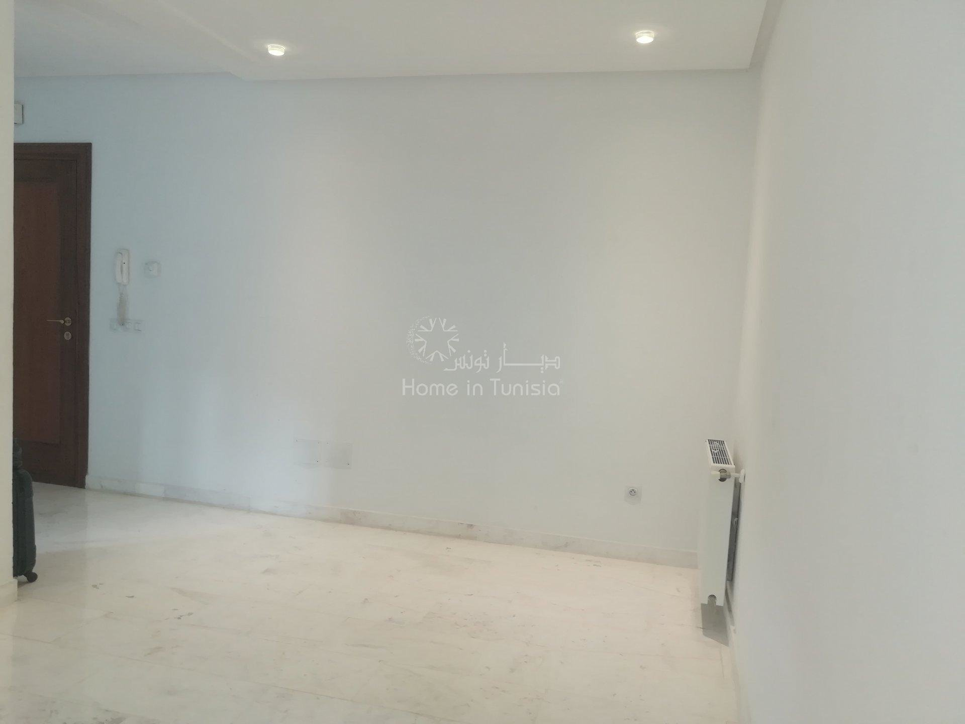 Vente Appartement - Cité Commerciale - Tunisie