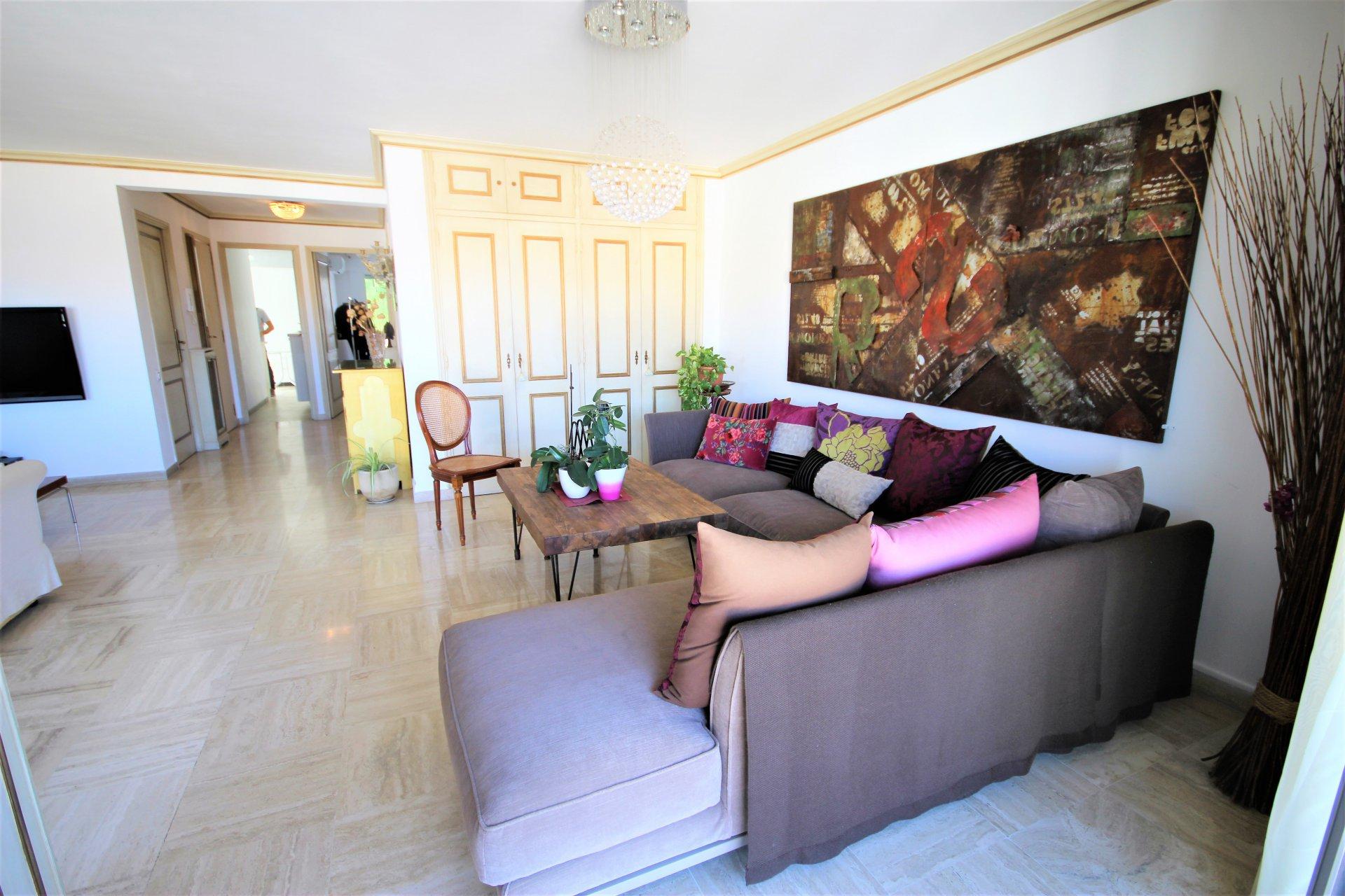 Vendita Appartamento - Cannes Basse Californie