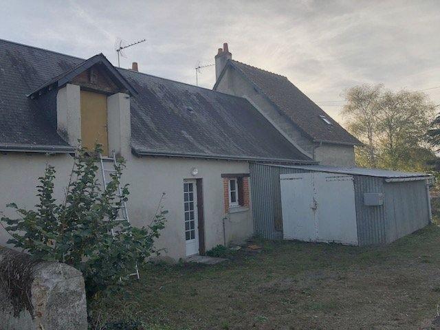 Maison en 2 logements - Hommes