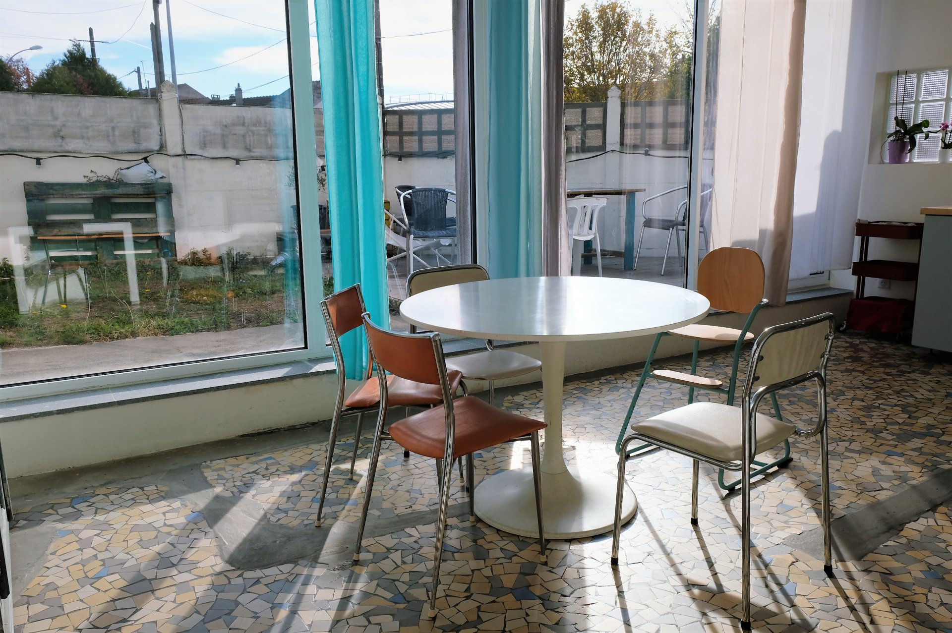 Sale House - Montreuil