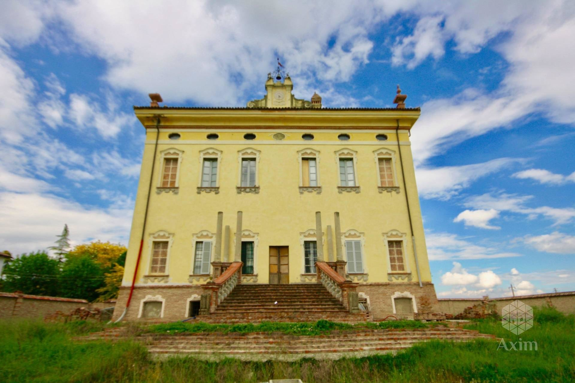 Venta Finca - Busseto - Italia