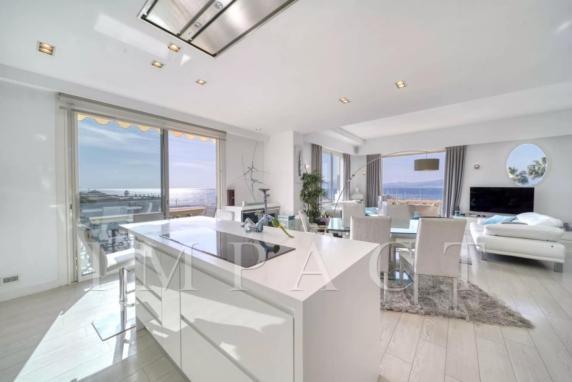 Appartement à louer sur la Croisette - Cannes