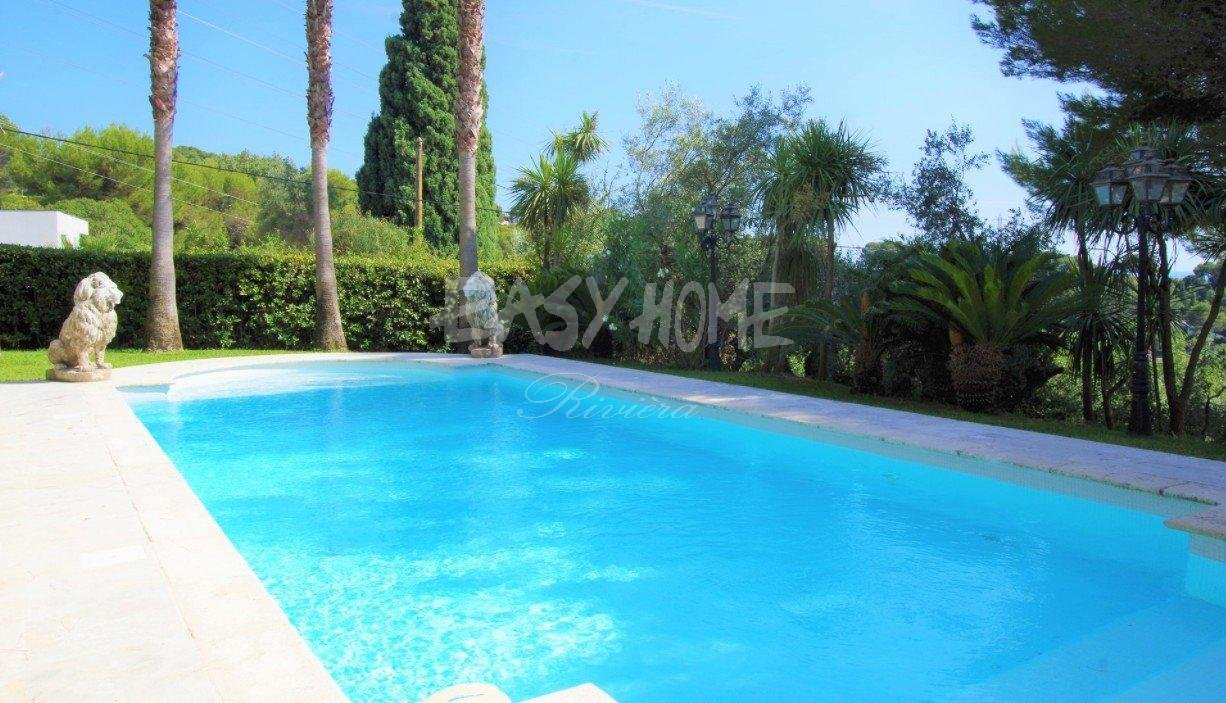 Purchase / Sale Mansion in Mougins French riviera
