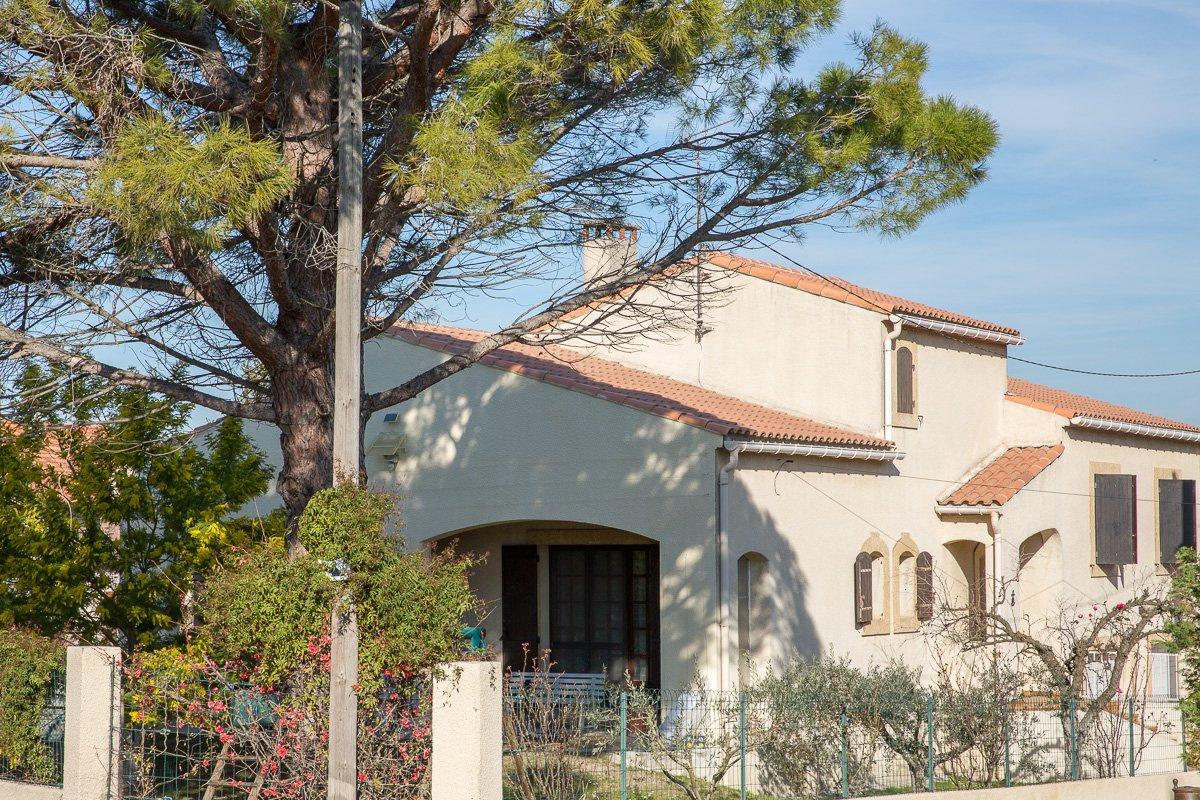 Vente villa 3 chambres Arles Pont de Crau