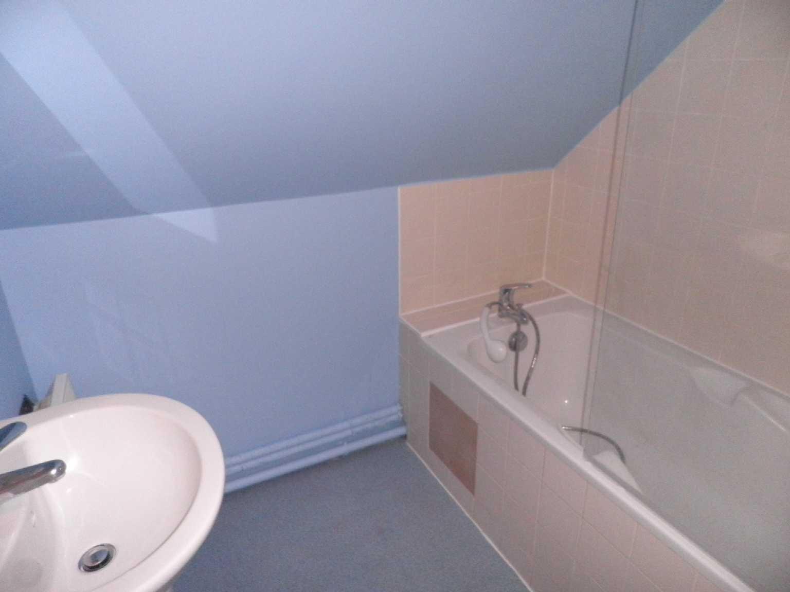 Villers Cotterêts, appartement F3 de 74 m²