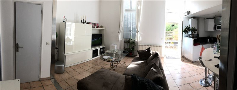 Vente Appartement - Salon-de-Provence