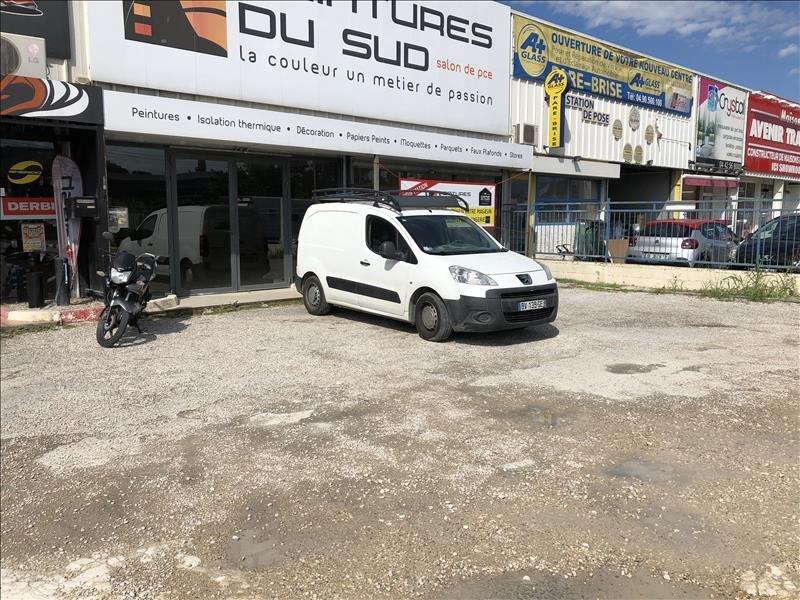 Location commerce