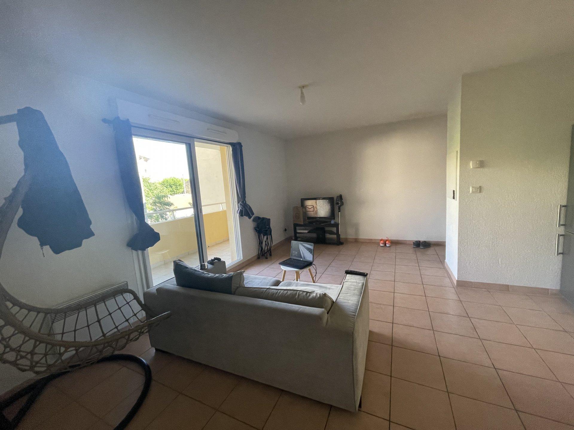 Location Appartement - Salon-de-Provence