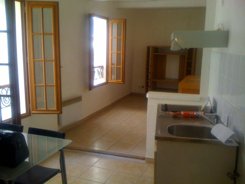 Location Appartement - Salon-de-Provence