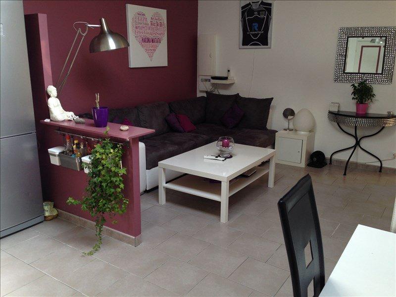 Location Appartement - Lambesc