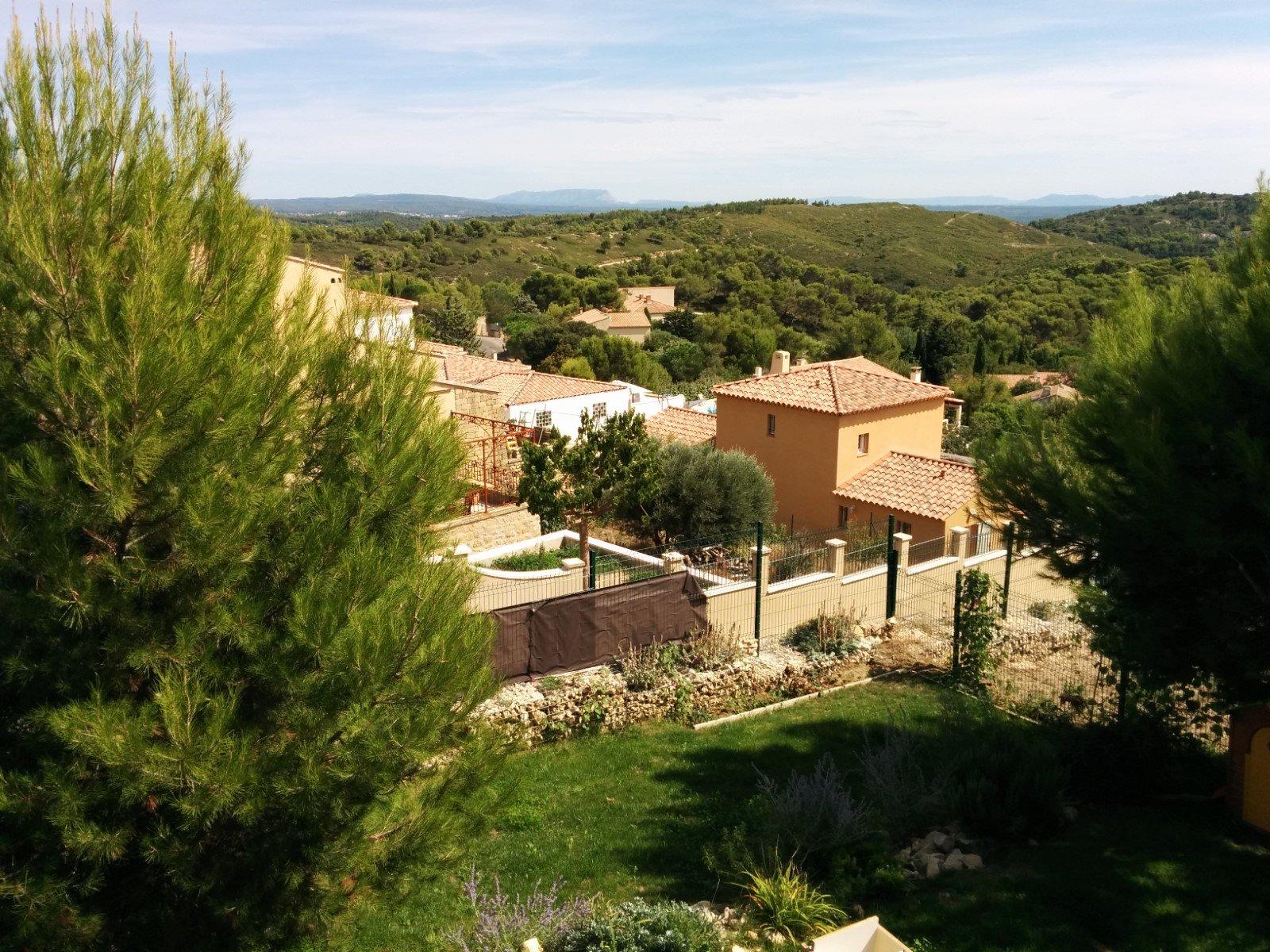 Location Maison - Aurons
