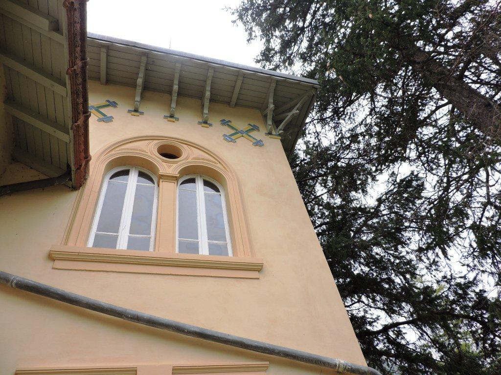 Sale Bastide - Entrevaux