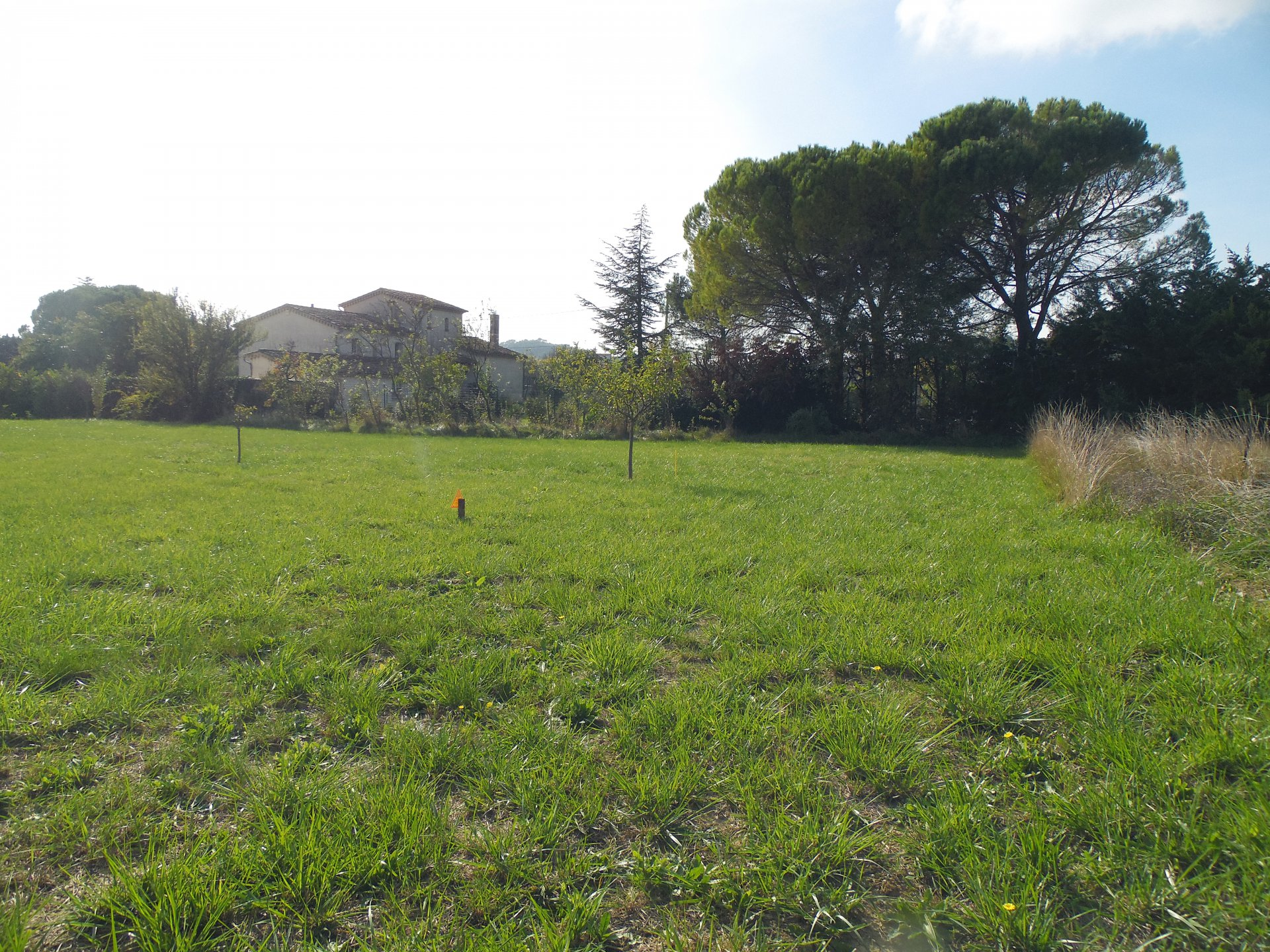 30340 Mons building plot 1494 m²