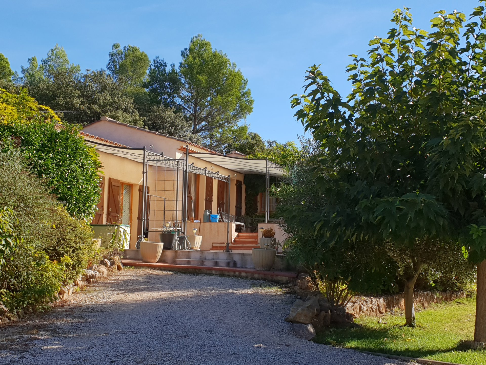 Sale House - Moissac-Bellevue