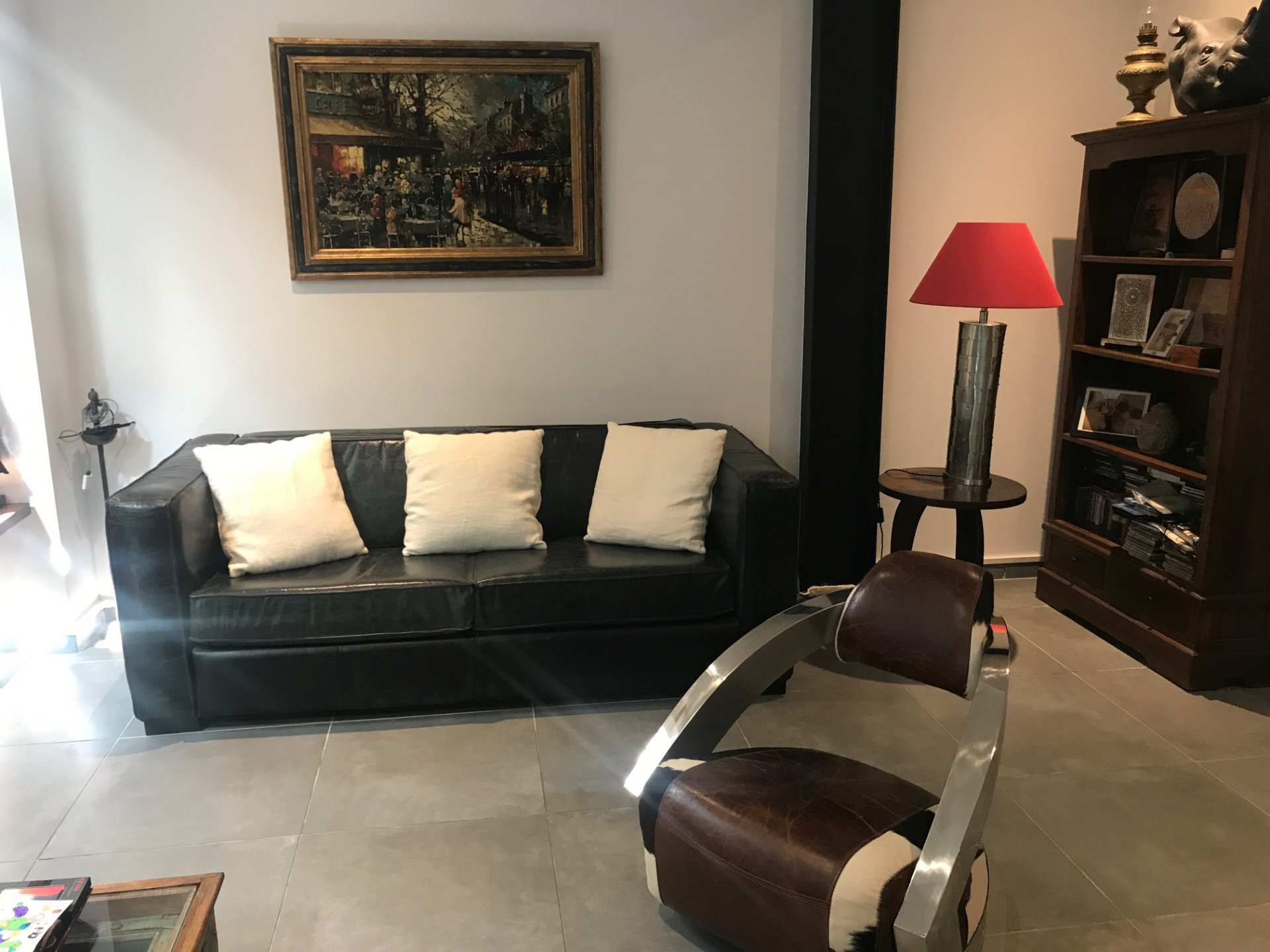 LOFT 212sqm, SEAPORT IN NICE