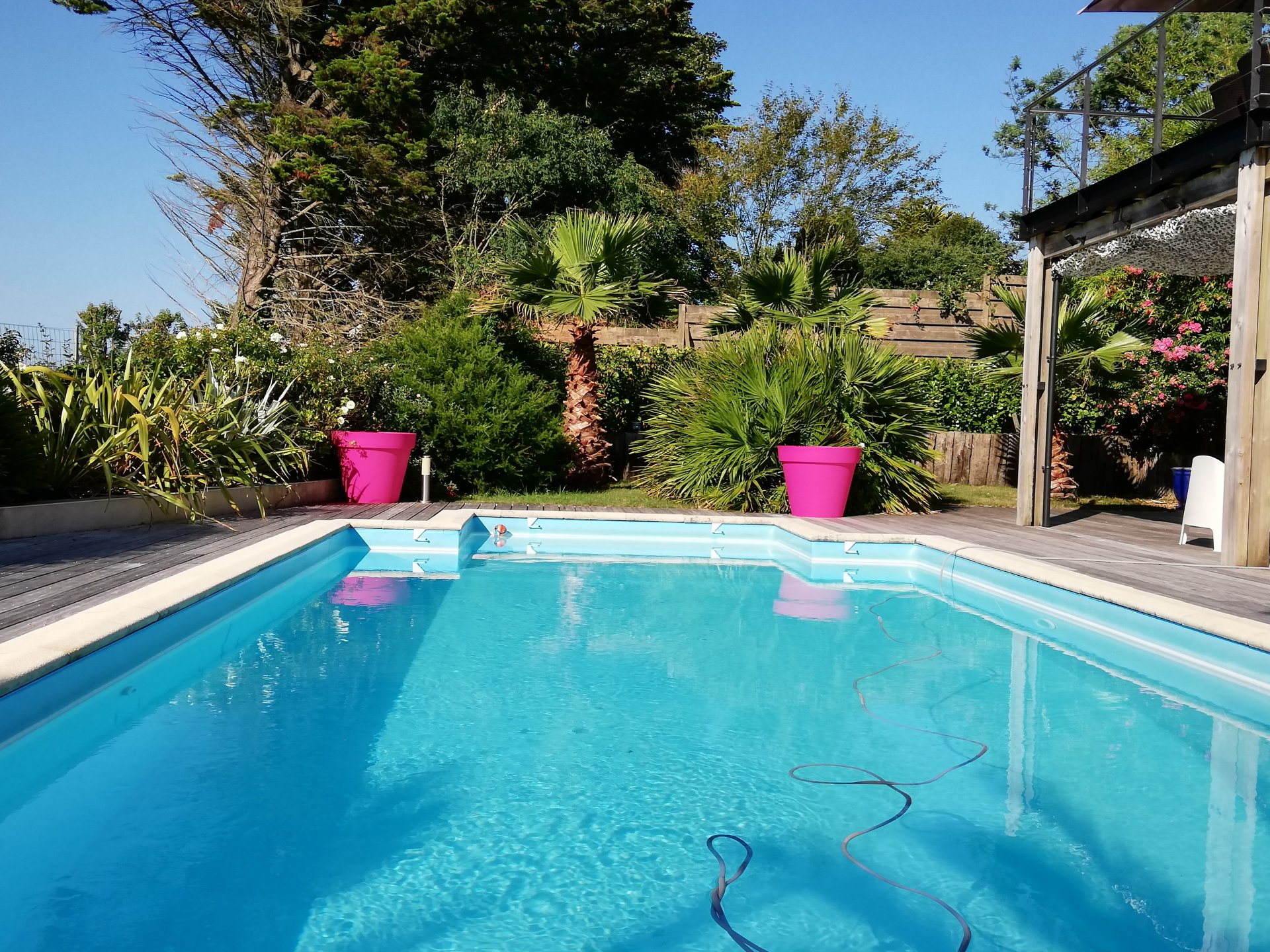 Verkauf Villa - Locmaria-Plouzané