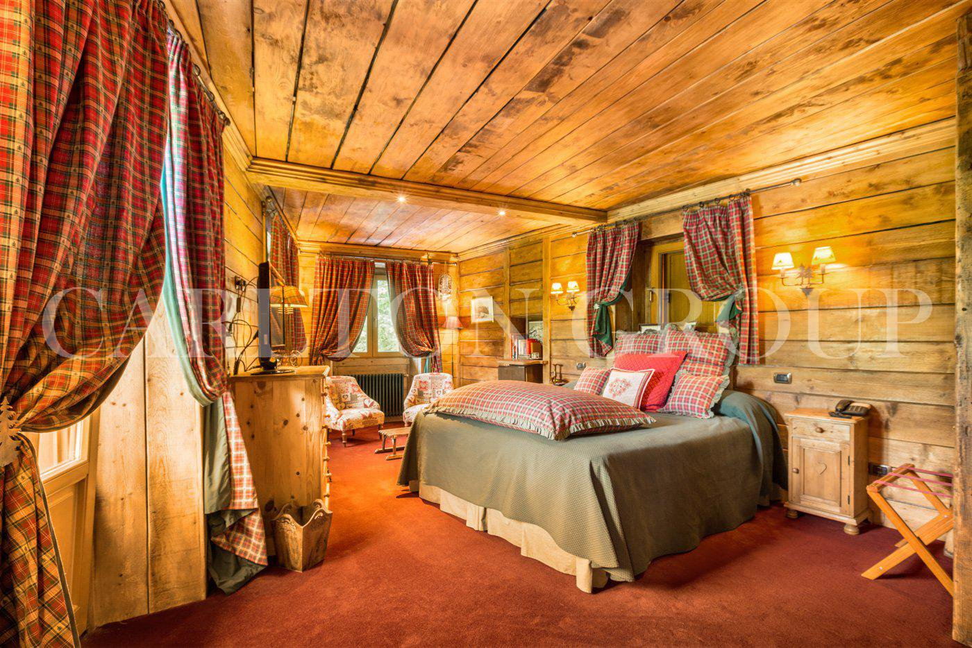 3* BOUTIQUE-HOTEL IN SOUTHERN ITALIAN ALPES